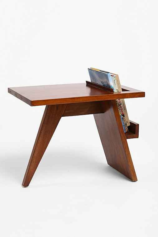 Functional and stylish side table for nick pinterest for Functional side table