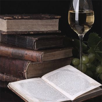 Wine 101: The Stories Behind The Wines - Ben MacPhee-Sigurdson recommends his favourite non-reference wine books that are worth a read.