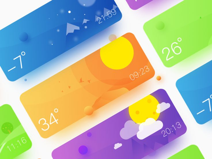 This is a weather application. If you like my job!  Follow me.  https://dribbble.com/HYZ