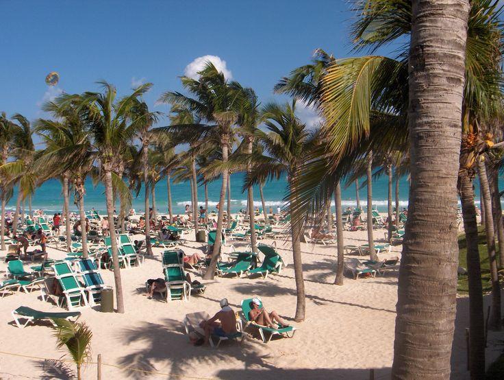 Mexique - Playa del Carmen