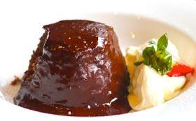 Thermomix Recipes: Chocolate Pudding: Thermomix Recipe