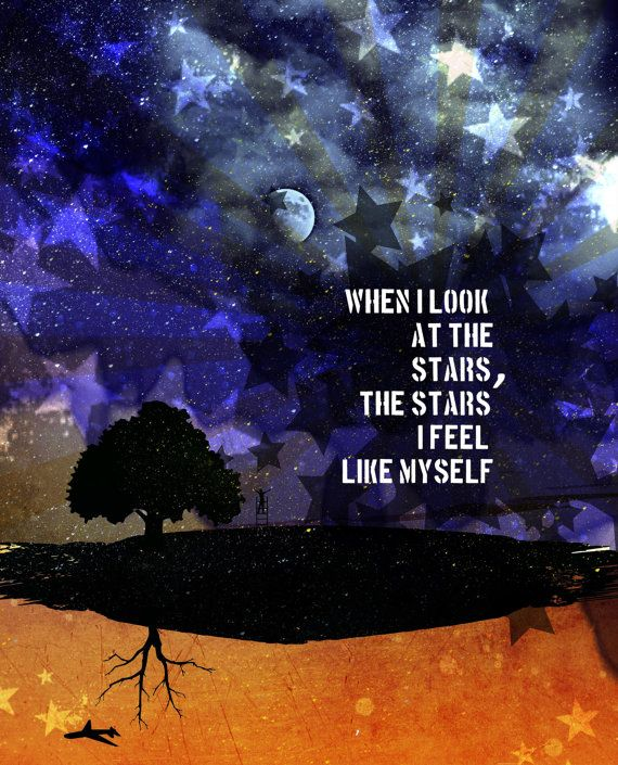 The stars by switchfoot