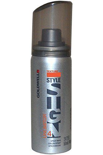 From 2.99 Style Sign By Goldwell Spray Wax 50ml Unlimitor