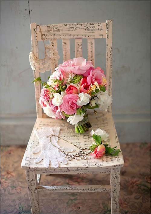 try your hand at shabby chic decoupage 21 gorgeous projects rh pinterest co uk