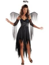 Teen Girls Wicked Angel Costume -Top Costumes -Teen Girls Costumes -Teen Costumes -Halloween Costumes - Party City
