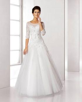 Svatební šaty Olomouc   svatební salon MONA