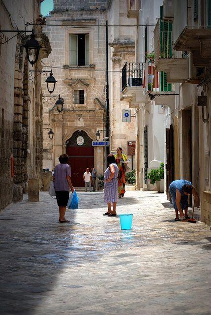 Monopoli (Bari - Puglia - Italy) | par Carmelo61 PhotoPassion Thanks