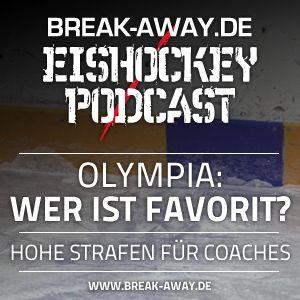 BApod 196 - Die Damen repräsentieren uns bei Olympia | http://www.break-away.de/bapod/?p=3501 | In der ersten Folge des neuen Jahres werfen wir einen Blick auf Olympia: die Damen-Nationalmannschaft hält die deutschen Fahnen hoch. #eishockey #podcast #hockey #nhl #iihf