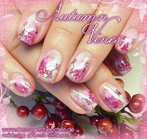 galerien - das nagelstübchen - airbrush naildesign seminare