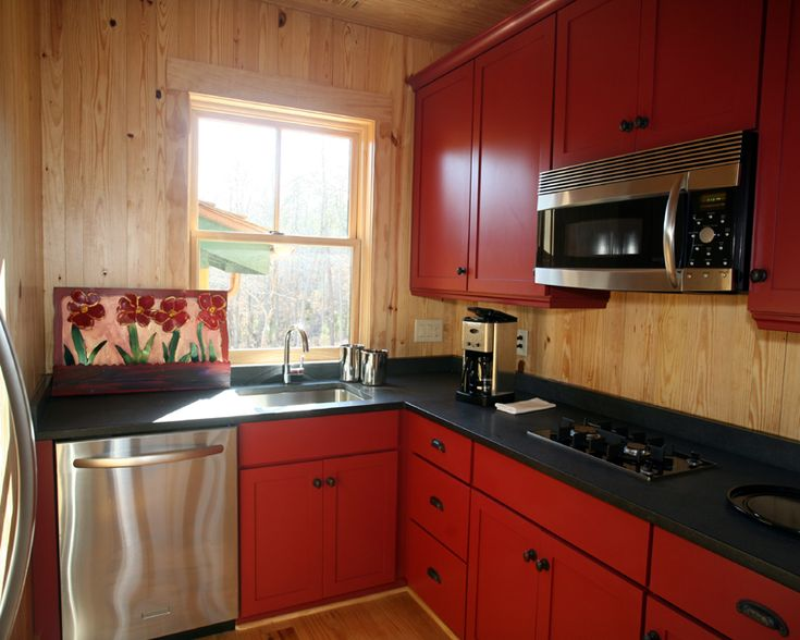 Simple Small Kitchen Design Ideas · Decorating Living ...