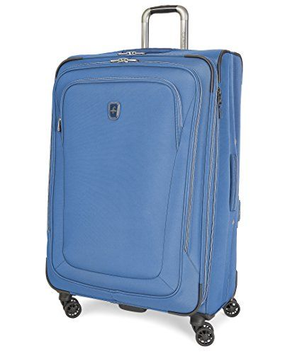 Atlantic Unite 2 29 Expandable Spinner Steel Blue Review https://bestcarryonluggagereview.info/atlantic-unite-2-29-expandable-spinner-steel-blue-review/