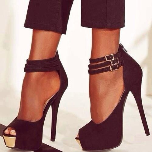 #Chaussures