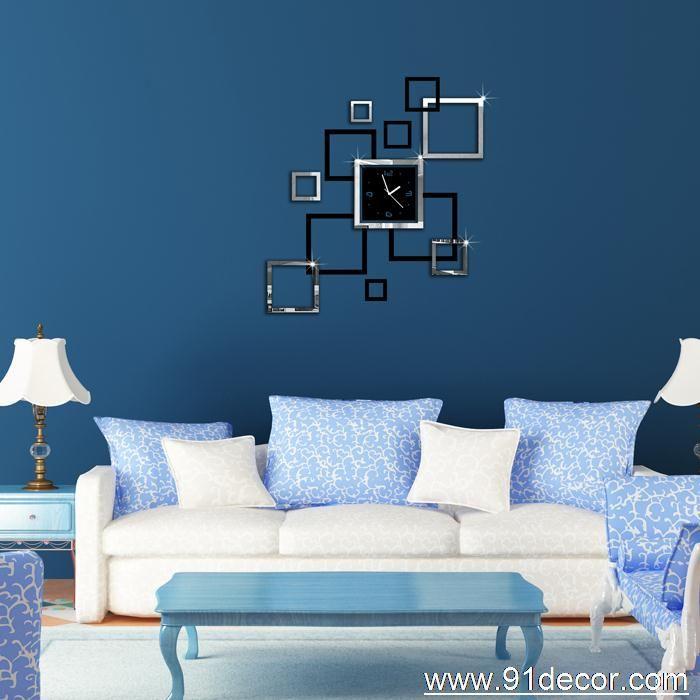Pi di 25 fantastiche idee su decorazione orologio da for Software di progettazione domestica moderna