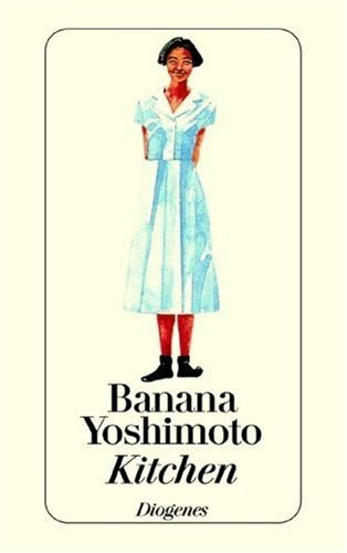 17 best images about books on pinterest lena dunham tim On kitchen banana yoshimoto