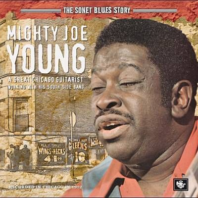 Found I Have The Same Old Blues by Mighty Joe Young with Shazam, have a listen: http://www.shazam.com/discover/track/47333741