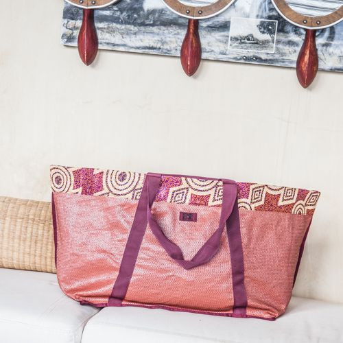 The fashionable multi purpose ‪#‎African‬ bags by ‪#‎BambaZonke‬