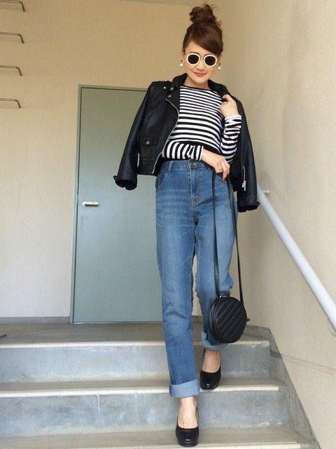 レトロ感と現代っぽさが絶妙なバランス♡ タイプ別ハイファッションのアイデア☆明日のスタイルの参考に♪