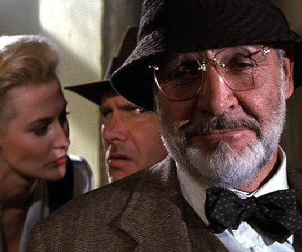 jones-jr.com - Saga Indiana Jones - Making of La Dernière Croisade - Le casting