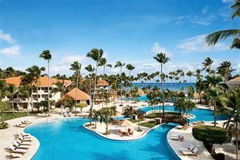 Dreams Royal Beach Punta Cana - Celebrated our Honey Moon here...Our plan in to return in 4 years!