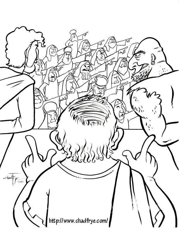 Chad Frye , un importante dibujante de comics ha creado estas ilustraciones que espero os sirvan para hacer un cómic  con los niños en Seman... #pilatesparaniños
