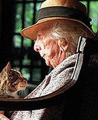 Marjory Stoneman Douglas (April 7, 1890 – May 14, 1998) was an American journalist, writer, feminist, and environmentalist known for her staunch defense of the Everglades against efforts to drain it and reclaim land for development.