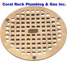 plumbing large floor drains - Google Search