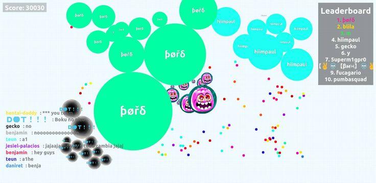 rafael agario private server 30030 mass score - Player: rafael / Score: 30030 #agario #agarioplay agarioplay.com