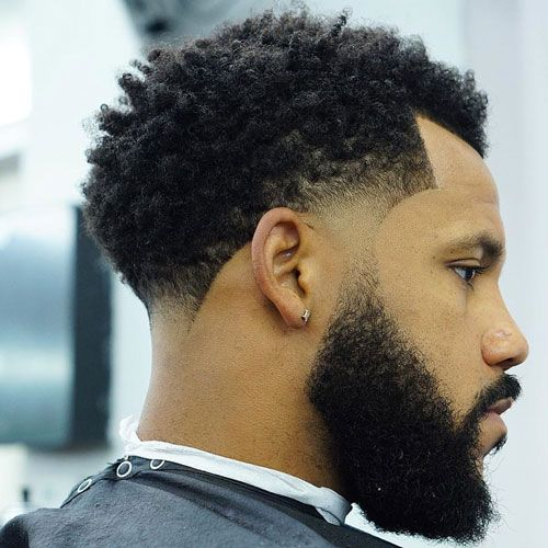 Low Fade + Line Up