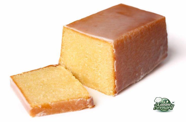 Cake Ultime au Citron