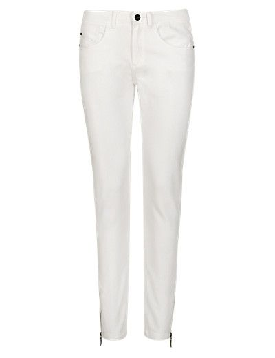 fab white trousers