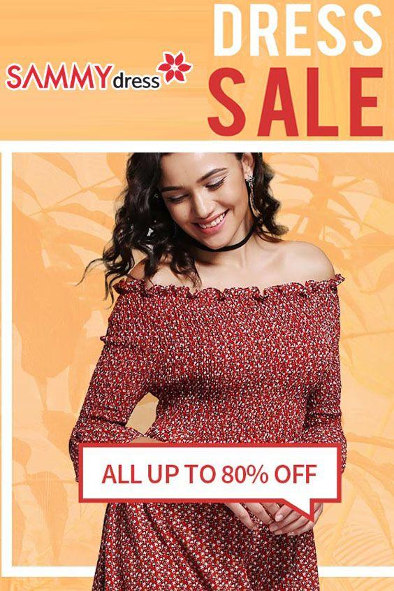 Sammys Dress Free Shipping - getsetcoupon.com