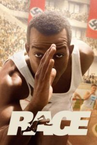 Race(2016) the Movie is matching a time frame with Olympics 2016 in Rio, Brazil…