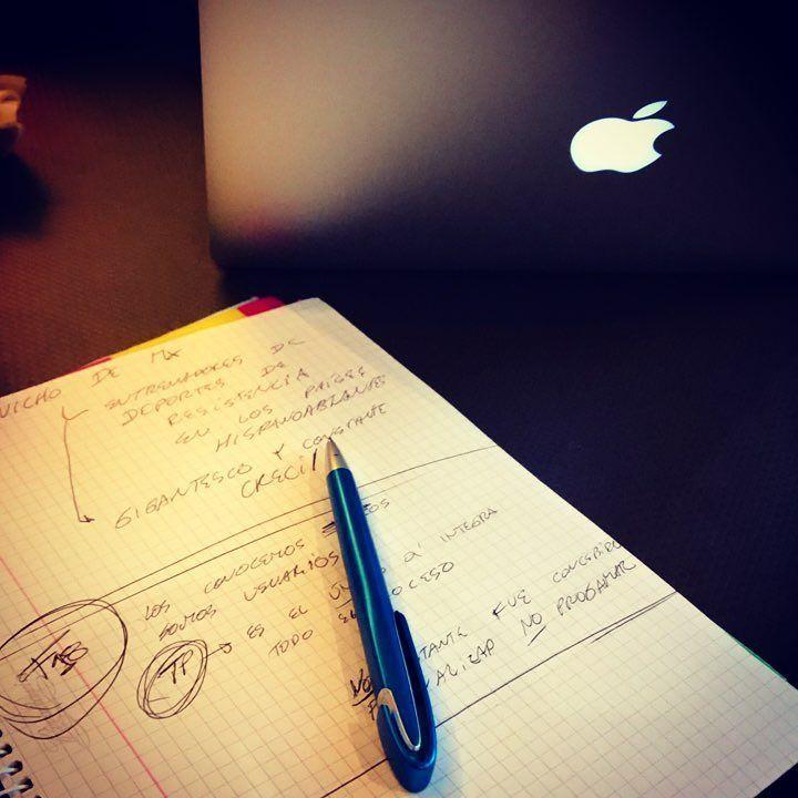 Ultimando detalles para el Concurso de Emprendimientos Innovadores del #BancoNacion  #EnduranceTool #ToolsForPerformance #EnduranceGroup #StartUp #Entrepreneur
