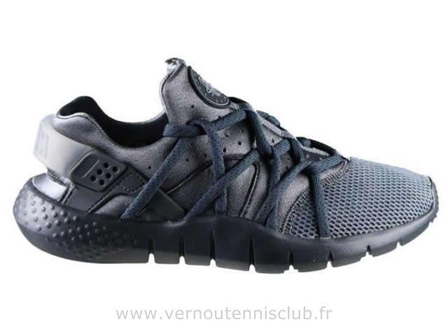 2015 Nike Air Huarache NM Tout Noir