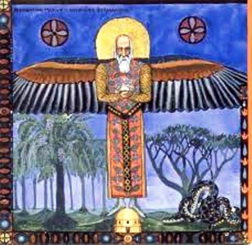 """Carl Jung on """"Archetypes"""" – AnthologyIt is the prime task of all education (of adults) to convey the archetype of the God image, or its emanations and effects, to the conscious mind. ~Carl Jung, Me…"""