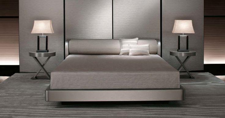 Armani Casa Bedroom Option 1 Master Bedrooms Pinterest