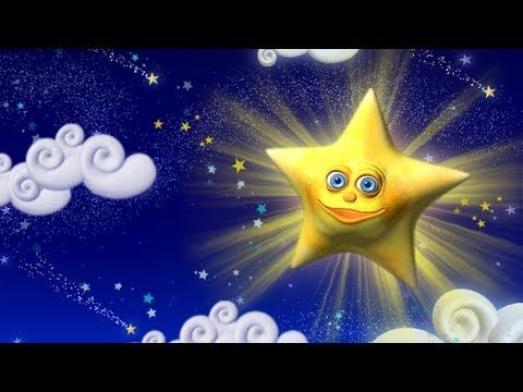 """""""Twinkle Twinkle Little Star"""" Lullaby with The GiggleBellies - Nursery Rhyme"""