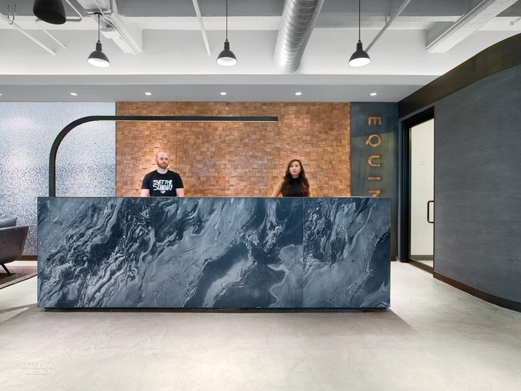 Inc Architecture & Design Gives an Equinox Gym the Loft Treatment in Brooklyn