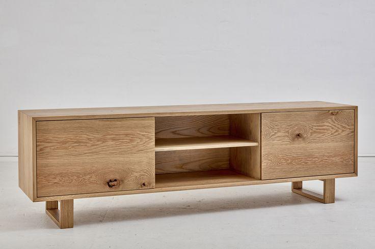Balmoral TV Unit Loughlin Furniture