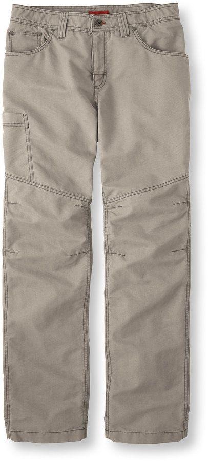 Riverton Pants