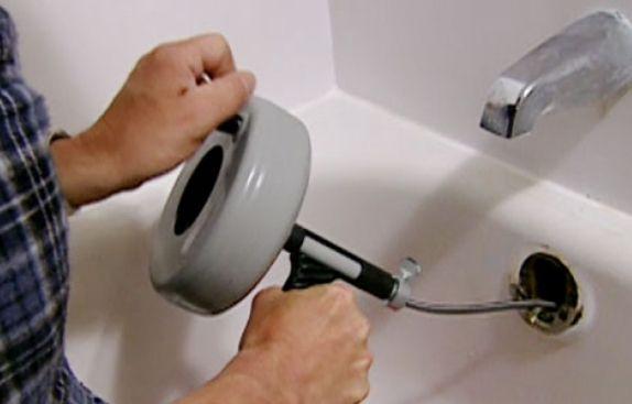 Bathtub Not Draining
