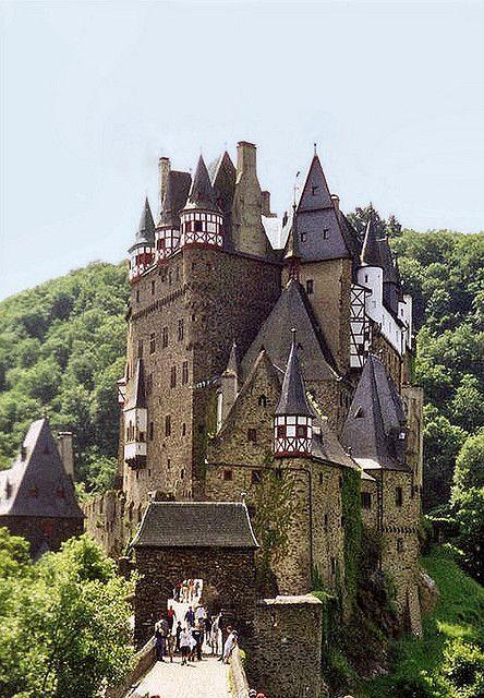explore bitburg germany   ... The Eifel Region of Germany ...