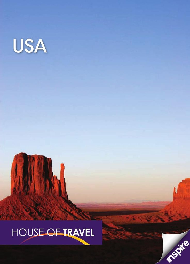 usa brochure 2016 by house of travel issuu