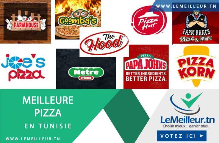 Meilleure pizza en Tunisie  http://lemeilleur.tn/pizza-tunisie/