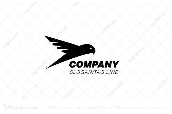 Logo for sale: Fast Bird Logo