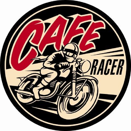 Cafe Racer Magazine | Smoke and Throttle: Cafe Racer Magazine launches TV show on Discovery!