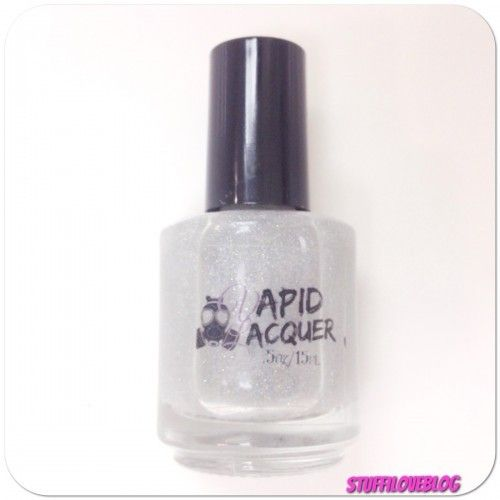 Vapid Lacquer Hand Made Indie Nail Polish. Starting at $2 on Tophatter.com!