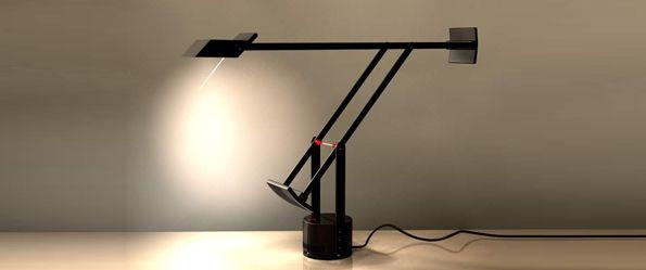 lampe halogene sur pied italie - Recherche Google