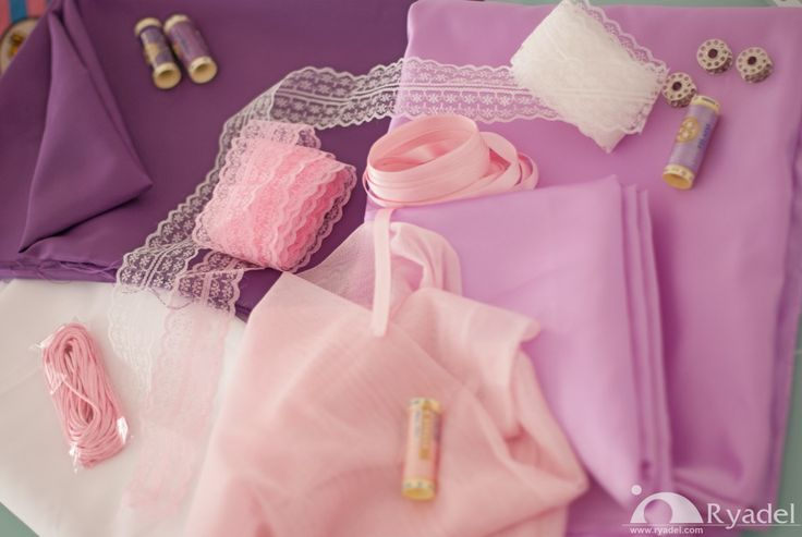 Disney's Tangled Rapunzel Costume Tutorial
