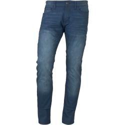 Tom Tailor Herren Troy Slim Jeans, blau, unifarben, Gr.31/30 Tom TailorTom Tailor
